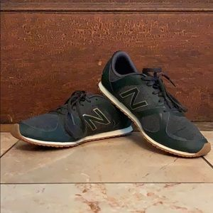 New Balance 555 sneakers shoes